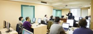 Customized classroom training