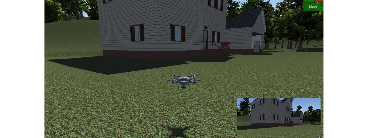 droneSim Pro UAS Flight Simulator
